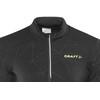 Craft Reel Thermal Jersey Men Black/Flumino